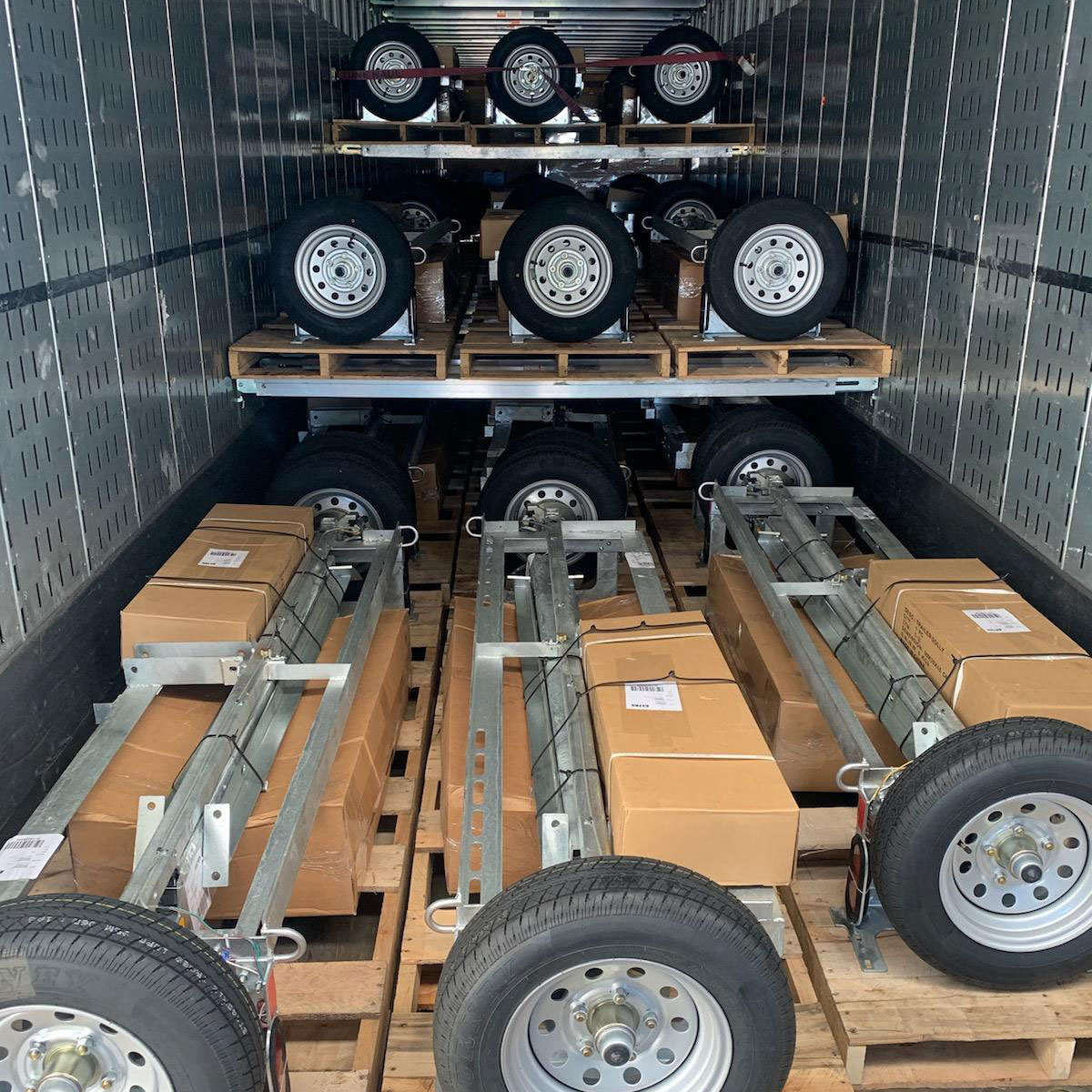 Why Buying a New Car Tow Dolly is Recommended over Buying Used