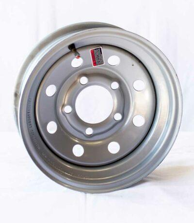 12in Steel Wheel