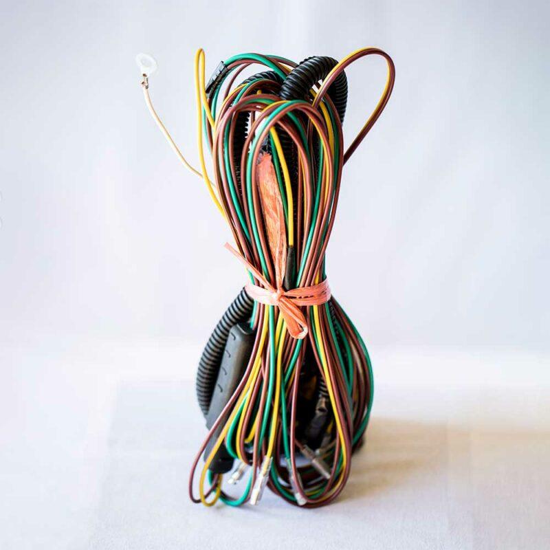 Plug In Wire Harness 2020