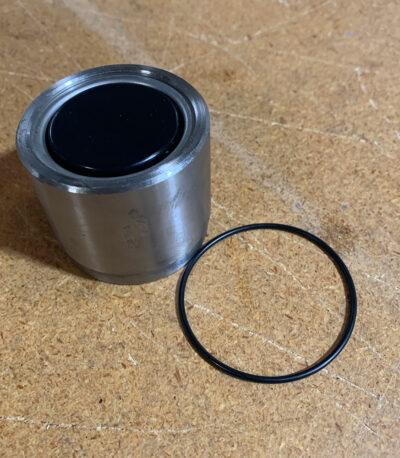 hub rotor assembly